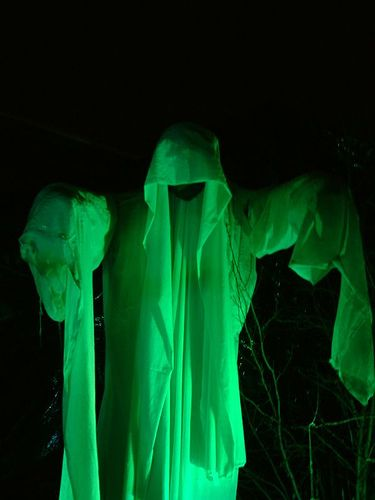 How To Make Haunted House Props How To Make Your Own