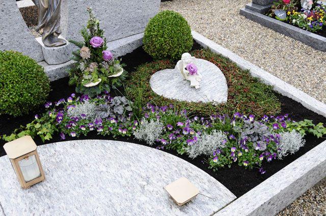 Schritt für Schritt zur perfekten Grabgestaltung