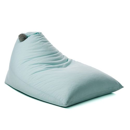 Jersey Bean Bag Cover Mint