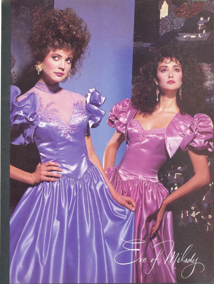 128 best Retro dresses images on Pinterest | 80s dress, 80s prom ...
