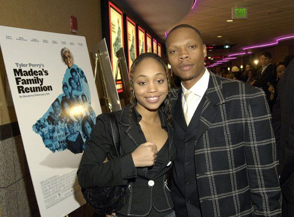 Ronnie DeVoe Wife Family Kids Net Worth