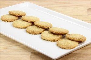 Meget nemme småkager 4