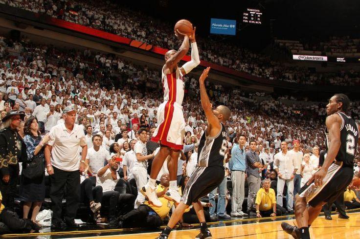 Can Cavs-Warriors III Join List of the Best NBA Finals Matchups Ever Seen? | Bleacher Report
