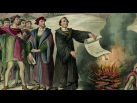 Le Mythe de l'Inquisition Catholique démoli † l'Inquisition Espagnole - YouTube