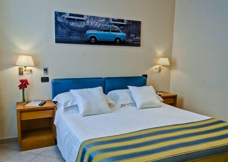Crosti Hotel nel Roma, Lazio