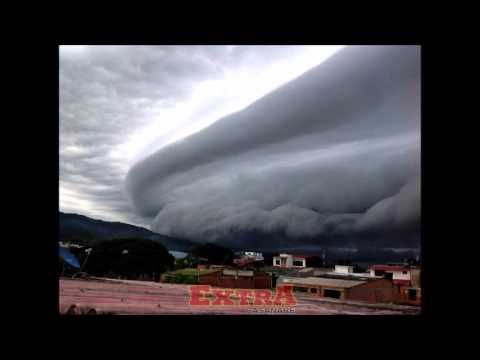 ▶ Nubes Misteriosas - YouTube