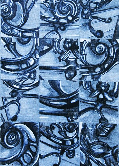 Best 25+ Repetition art ideas on Pinterest | Repetition in art ...