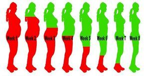 Vo pondelok som mala 72 kg, ale vo štvrtok už len 67. Toto je moje malé tajomstvo - Báječné zdravie