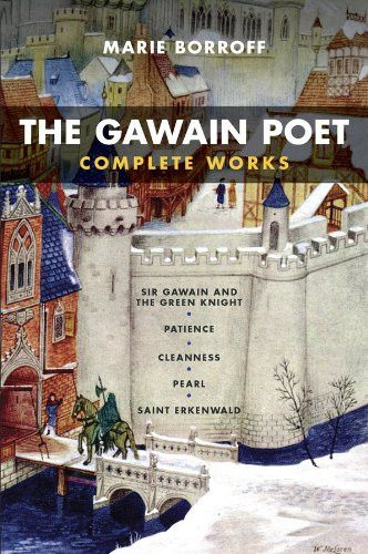 10 best marie de france images on pinterest frances oconnor the gawain poet complete works sir gawain and the green knight patience fandeluxe Image collections