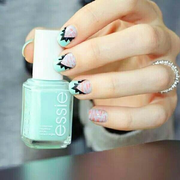 9 best trophy wife images on Pinterest | Trophy wife, Nail polish ...