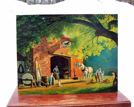 Vintage Craft Room Ideas Thrift Stores