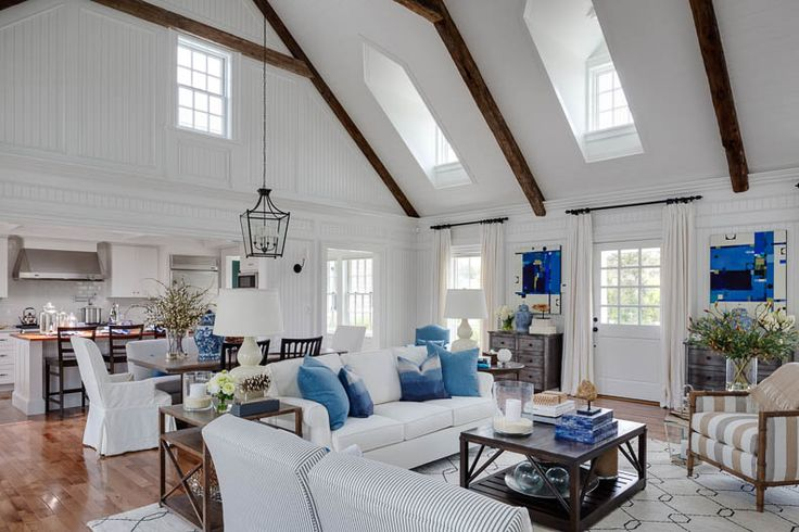 HGTV Dream Home living-room