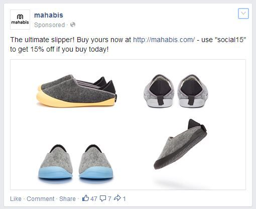 How to Launch A Product Using Social Media (Mahabis Slippers Case Study) — Andrew Macarthy | Social Media Tutorials, How Tos, and Videos