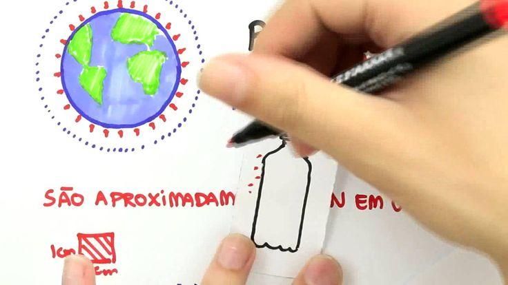 HIDROSTÁTICA  - Pressão atmosférica