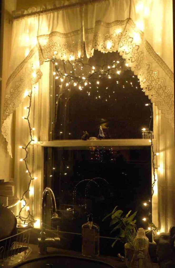 Cosy bedroom fairy lights - Soft Evening Fairy Lights