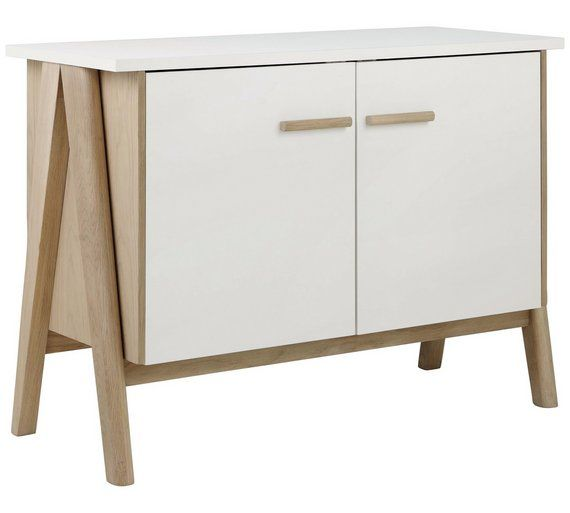 Buy Habitat Jerry Sideboard At Argoscouk Visit Argosco Kitchen SideboardHouse FurnitureLiving