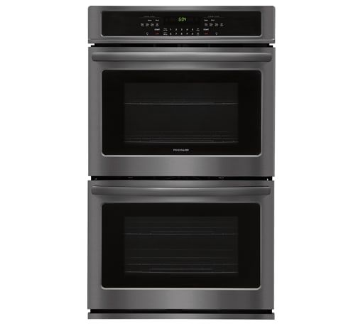 Check out this Frigidaire 30'' Double Electric Wall Oven and other appliances at Frigidaire.com