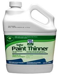 Klean-Strip Green Safer Paint Thinner, 1 Gallon