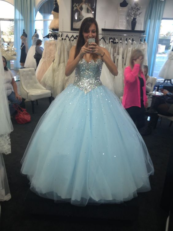 Pd61135 Charming Prom Dress,Tulle Prom Dress,Ball Gown Prom Dress,Sequin Evening Dress