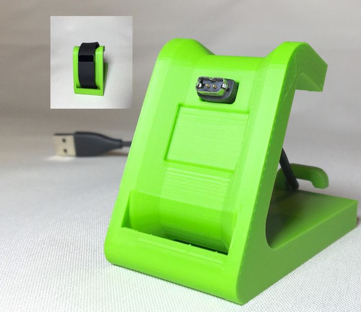 Fitbit Charge HR Docking Station / Fitbit Charge HR Charging Stand /  Fitbit Accessories / Tech Trend Gift / Fitness Gift / Gift for Her by MirandaMorganDesign on Etsy https://www.etsy.com/listing/266285157/fitbit-charge-hr-docking-station-fitbit