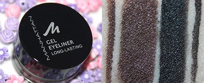 Manhattan Gel Eyeliner http://www.talasia.de/2013/09/04/swatch-manhattan-dip-eyeliner-und-gel-eyeliner/