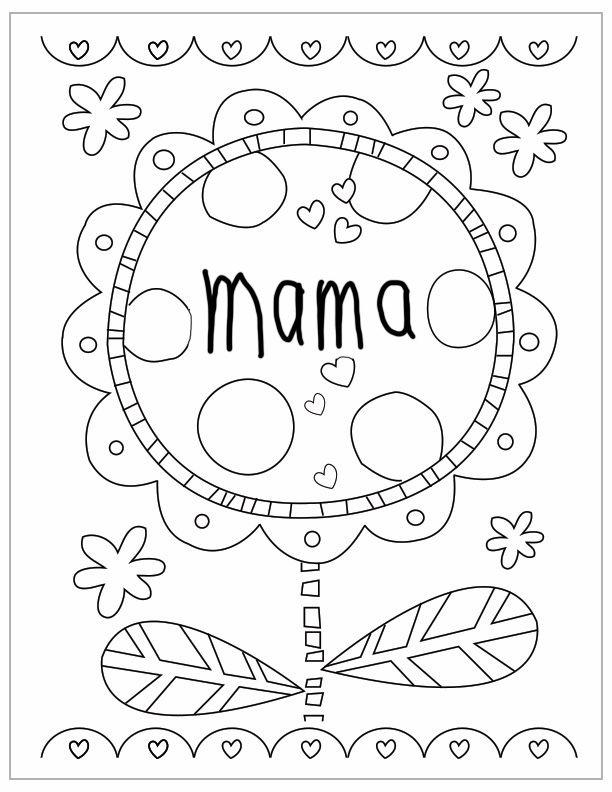 Moederdag27 Topkleurplaat Nl Muttertag Malvorlagen Muttertag Basteln Kostenlose Ausmalbilder