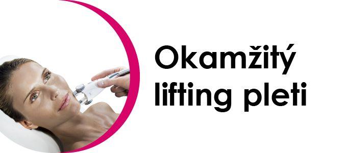 LPG Liftmassage je jedinečný okamžitý lifting pleti bez skalpelu a injekcí. www.salonkrasy.net