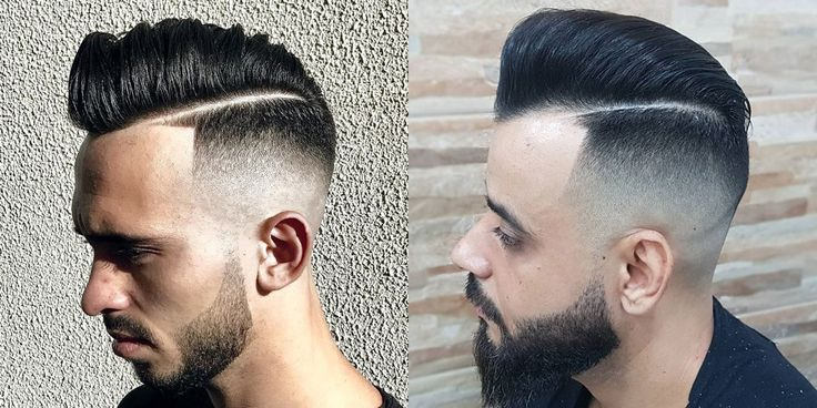 The pompadour fade is a beautiful combination of two very popular haircuts – the pompadour and fade. While keeping the essential parts of the original style, the modern pompadour fade haircut offers many styling variations. For instance, guys can choose a high, mid or low fade on the sides; and then opt for a skin …