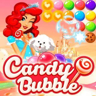 Candy Bubble – GraceZGames