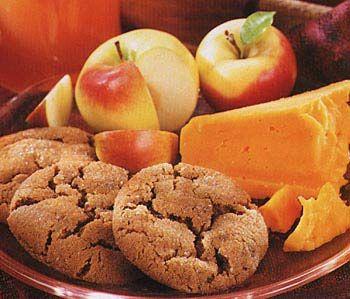Pinola cookies recipe