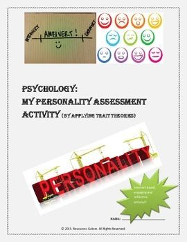 "what personality theory best explains you Freud's theory of personality development is described in more detail on pages 268-–273 of chapter 13, ""personality."