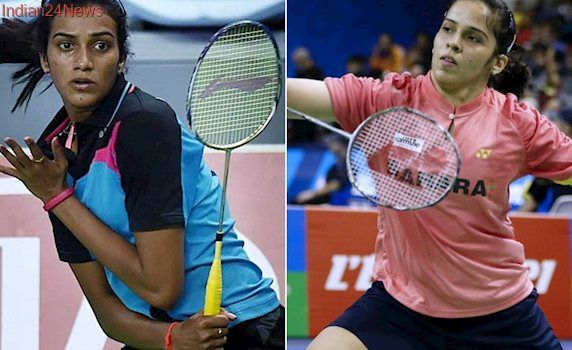Pullela Gopichand Opens up About the PV Sindhu-Saina Nehwal Rivalry
