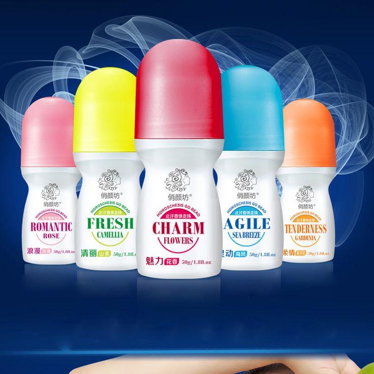 Antiperspirant Deodorant Crystal Deodorant Antiperspirant Sweat Fragrance Perfume For Women Anti Sweat Underarm Alum Stick Body