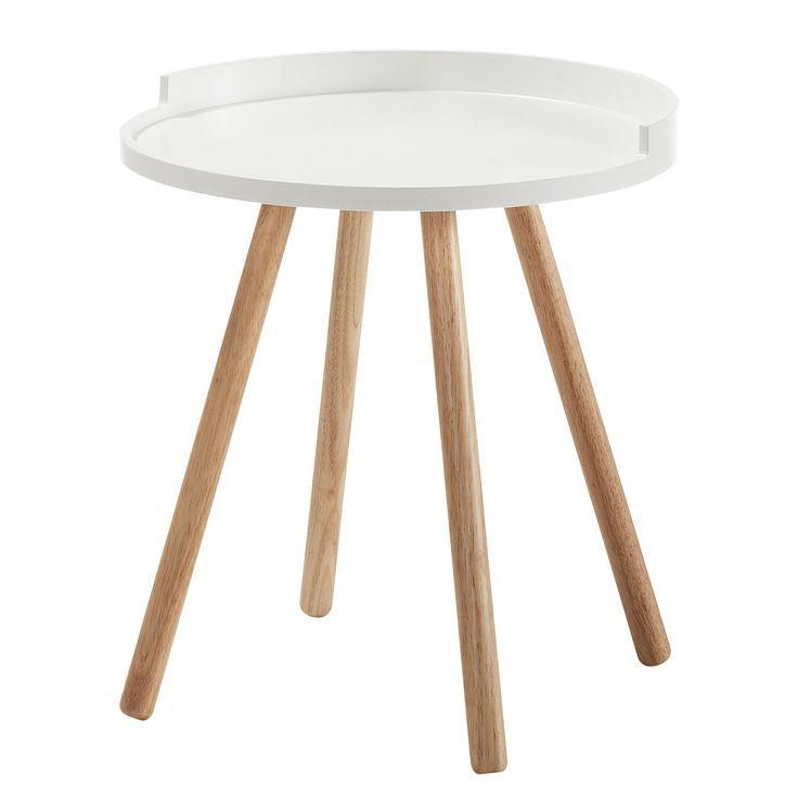 Beistelltisch Valbo Weiss Morteens Jetzt Bestellen Unter Moebel Ladendirek Tisch Ideen Beistelltische Beistelltisch Tisch
