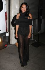 Christina Milian attends the AOL BUILD Series: Christina Milian, 'Grandfathered' http://celebs-life.com/christina-milian-attends-aol-build-series-christina-milian-grandfathered/  #christinamilian