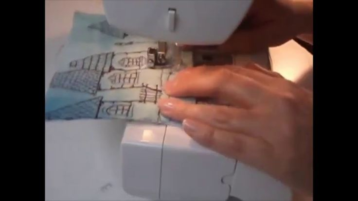 Free embroidering, drawing with thread, mashine embroidering.... www.facebook.com/ZerVir