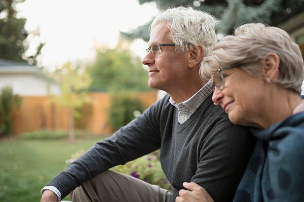 While no one wants to tackle the subject of their own mortality, we find that embracing the discussion can reduce stress for family members when a health crisis hits.    #advancecare #planning #retirement #assistedliving