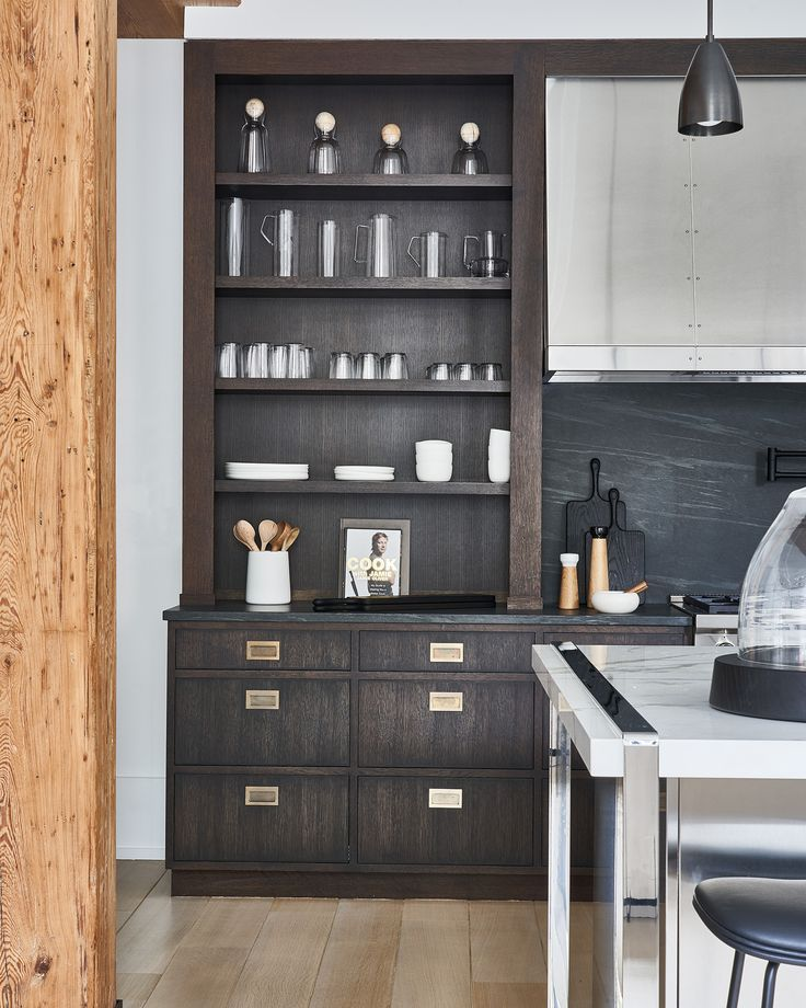 A Picture Perfect Space In Nyc Apartment34 Kitchen Design Color Kitchen Design Kitchen Style