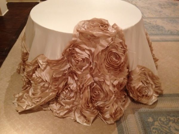 142 best lovin linens images on tablecloths events