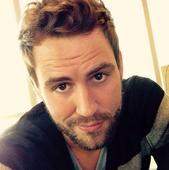 Pin for Later: We Found All the Bachelorette Guys on Social Media For You Nick  Twitter: viallnicholas28 Instagram: nick_viall28
