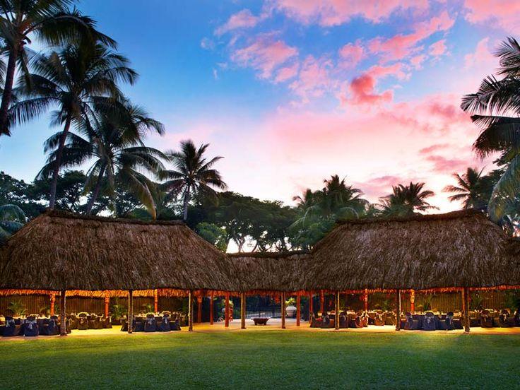 Westin Denarau Resort and Spa Fiji