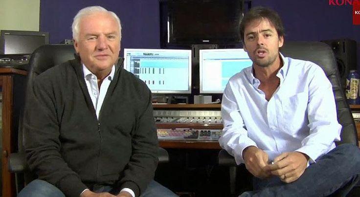 JUEGOS Y PROGRAMAS PC: Relatos de Mariano Closs y Fernando Niembro (Pes 2...