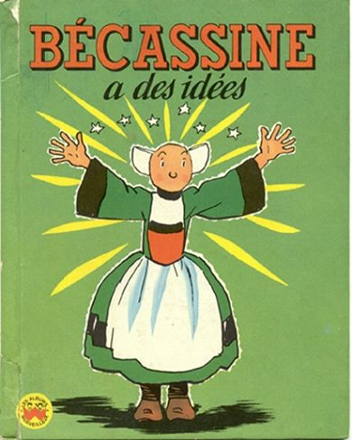 Bécassine a des idées1957