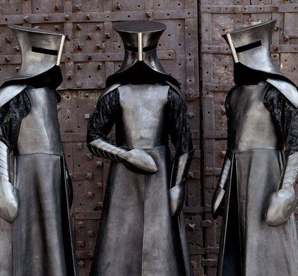 Eiko Ishioka, costume design for Mirror Mirror