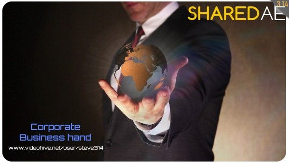 Videohive - Corporate Intro 16344349 - Free Download