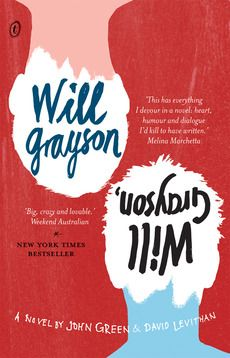 One cold night, in a most unlikely corner of Chicago, two teens, both named Will Grayson, are about to cross paths. As their worlds collide and intertwine, the Will Graysons find their lives going in new and unexpected directions, building toward romantic turns-of-heart and the epic production of history's most fabulous high school musical. https://ashs.mykoha.co.nz/cgi-bin/koha/opac-detail.pl?biblionumber=4823