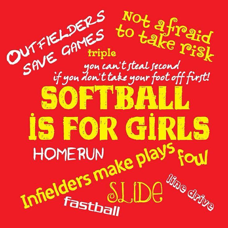 229 Best Softball Images On Pinterest