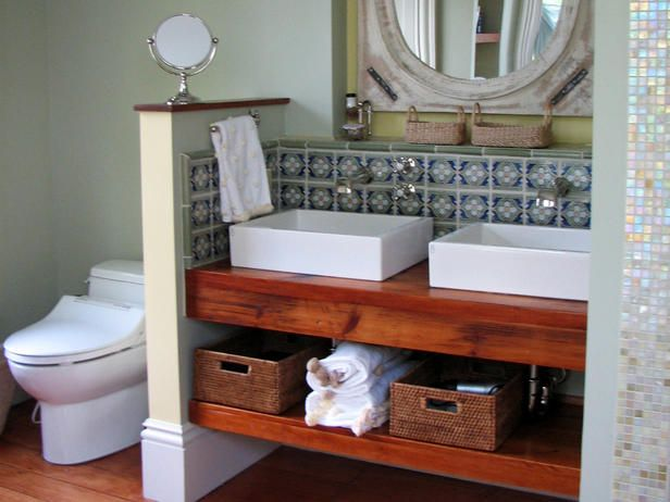 17 Best images about recycled timber vanity – Recycled Bathroom Vanities