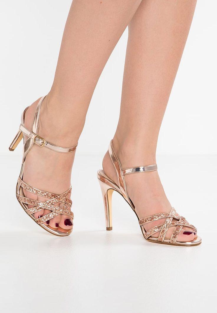 sandales Fr Zalando Plates Sandales Femme PnZ0wN8OkX