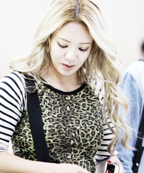 Hyoyeon I Girls'Generation